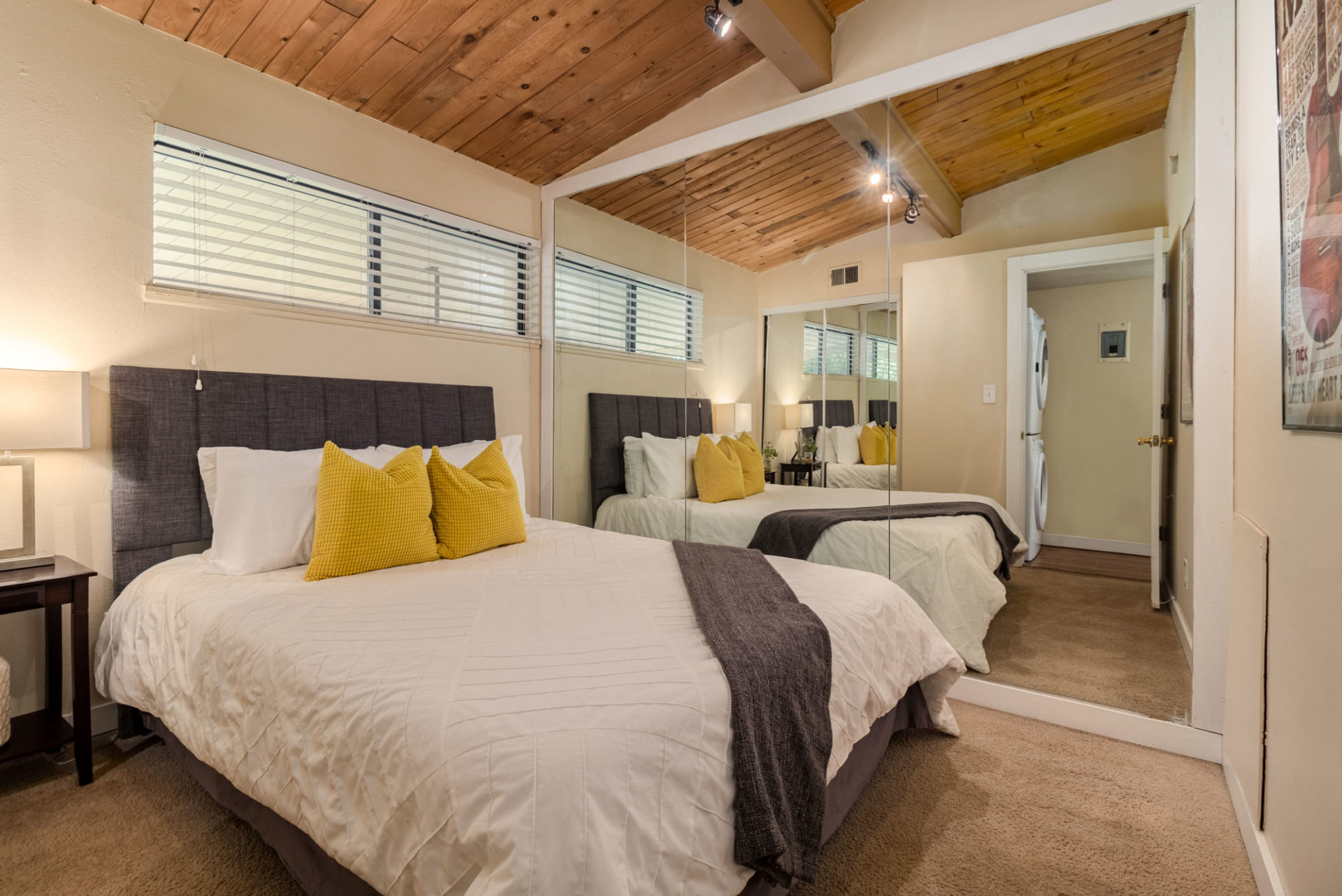 Buffalo Canyon Bedroom
