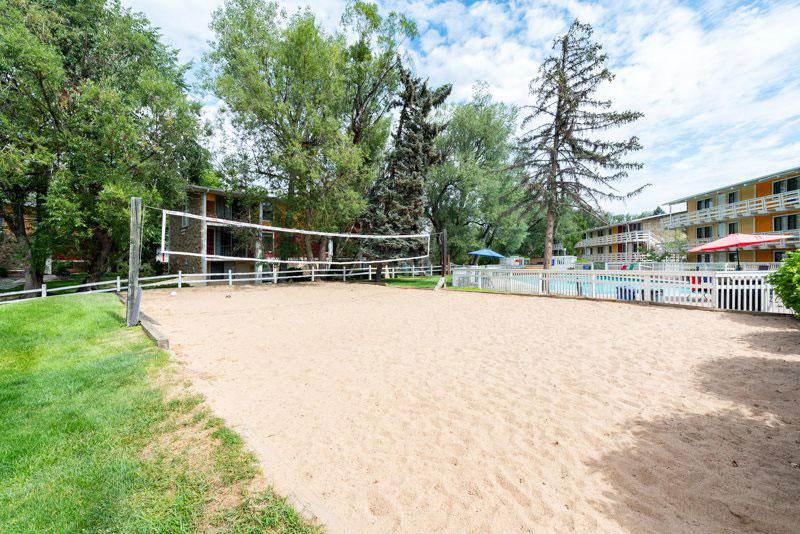 Buffalo Canyon Volleyball